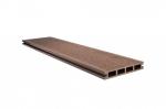 Для дачи Террасная доска Террасная доска Goodeck Шоколад 146х23х3000/4000 модель N1