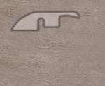 Подложка, порожки и все сопутствующие для пола Порожки Понижающий порог Balterio Дуб гаванный