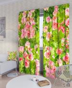 Товары для дома Домашний текстиль Солнечные розы 900248