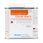 Паркетная химия Berger-Seidle Цветной концентрат Berger Bond Color Add P