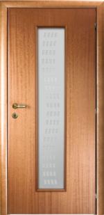 Двери Межкомнатные Mare 401 вишня россо