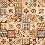Керамическая плитка Golden Tile Пол Counrty Wood 2ВБ730