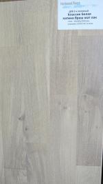 Паркетная доска Hardwood Floors Дуб Классик Белая патина