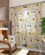 Товары для дома Домашний текстиль Амои-К (желтый) 940277