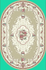 Ковры Витебские ковры Версаль 2508a7o vs овал