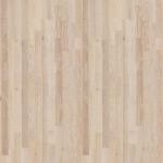 Паркетная доска Upofloor Дуб Латте (Oak Latte) 3-полосный