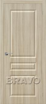 Двери Межкомнатные Скинни-14 П-34 (Шимо Светлый)