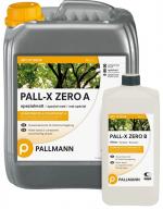 Паркетная химия Pallmann Водный паркетный лак Pall-X Zero
