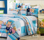 Товары для дома Домашний текстиль Бонни-П 408461