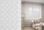 Товары для дома Домашний текстиль Ажур 300х260 белый