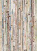 Обои Komar 4-910 Vintage Wood