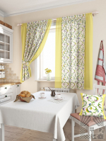 Товары для дома Домашний текстиль Кулидж (жёлтый) 930062