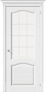 Двери Межкомнатные Франческо Т-17 (Зефир) ПО СТ-Полимер