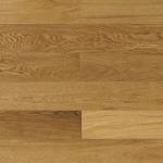 Массивная доска Amber Wood Ясень натур бесцветный лак