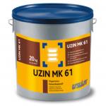 Паркетная химия Uzin Дисперсионный паркетный клей Uzin MK 61