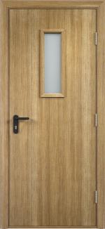 Двери Входные ДПО одностворчатое Экошпон