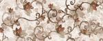 Керамическая плитка Березакерамика (Belani) Декор Анталия бежевый