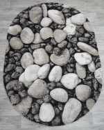 Ковры Витебские ковры Инфинити f3093a5o nf овал