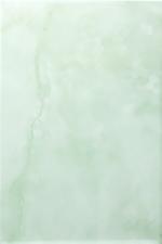 Керамическая плитка Евро-Керамика Каррара 6CR1131TG настенная 20х30 светло-зеленая