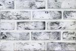Керамическая плитка Гипсоцементная плитка Касавага Старый кирпич СК420