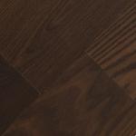 Паркетная доска Wood Bee Ясень Choco