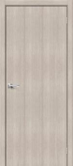 Двери Межкомнатные Браво-0 Cappuccino Veralinga