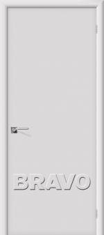 Двери Межкомнатные Соул К-33 (Белый) ПГ