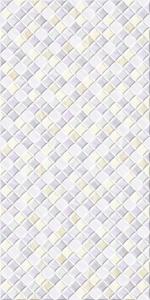 Керамическая плитка Березакерамика (Belani) Плитка Симфония облицовочная светло-голубая