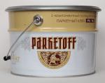 Паркетная химия Parketoff Паркетный однокомпонентный клей Parketoff PU 1K/7