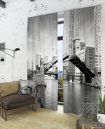 Товары для дома Домашний текстиль Разводной мост 900388