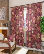 Товары для дома Домашний текстиль Хеми-К (фиолет) 940280