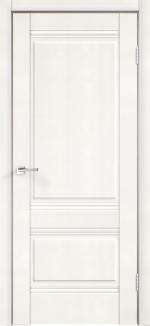 Двери Межкомнатные Alto 2P Эмалит белый