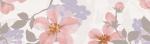 Керамическая плитка Lasselsberger Ceramics Натали бордюр 1502-0600 розовый