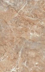 Керамическая плитка Нефрит-Керамика Гермес 00-00-1-09-01-15-100 Коричневый 25x40