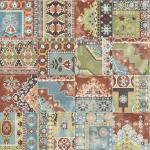 Керамогранит ABK Carpet Mix Multicolor 0003351