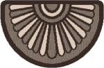 Ковры Carpetoff Felix 19163-91
