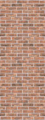 Стеновые панели ПВХ Редбрик