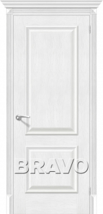 Двери Межкомнатные Классико-12 (new) Royal Oak