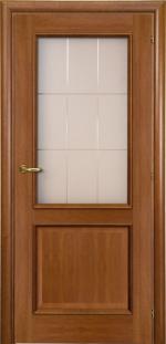 Двери Межкомнатные Primo Amore 411 итальянский орех