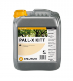 Паркетная химия Pallmann Шпаклевка Pall-X Kitt