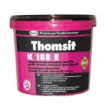 Паркетная химия Thomsit Клей для ПВХ Thomsit K 188 E