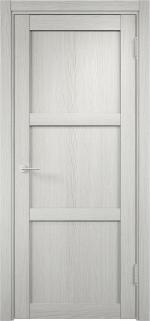 Двери Межкомнатные Дверное полотно Баден 01 ДГ Слоновая кость