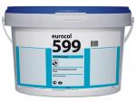 Паркетная химия Forbo Клей для ПВХ Forbo Eurocol Eurosafe Super 599