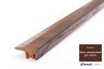 Подложка, порожки и все сопутствующие для пола Порожки Завершающий порожек End Profil Дуб Кокуа