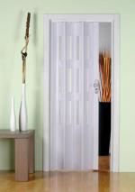 Двери Межкомнатные Белая 214 с остеклением