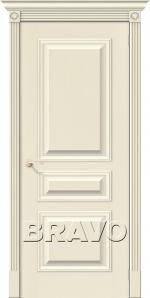 Двери Межкомнатные Вуд Классик-14 Ivory
