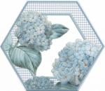 Керамическая плитка Kerama Marazzi Декор Аньет HGDA30124001