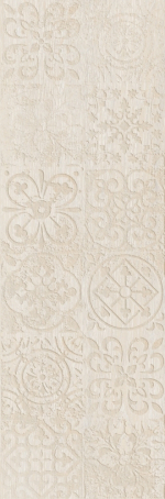 Керамогранит Lasselsberger Ceramics Декор Венский лес 3606-0020 белый