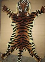 Ковры Merinos Шкура тигра D2195