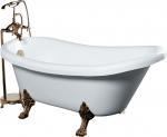 Сантехника Gemy Акриловая ванна Gemy G9030 A